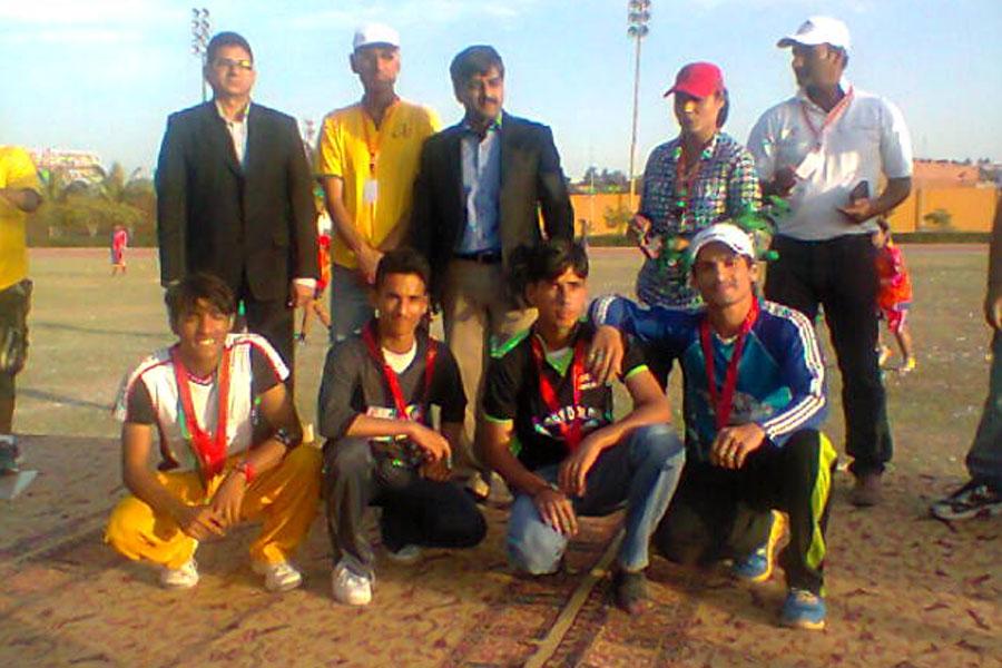 Aman Sports Karachi Schools Athletic Championship_02