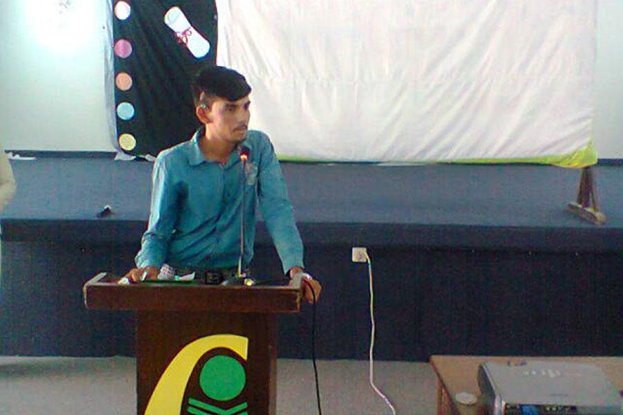 Pehla Qadam Workshop