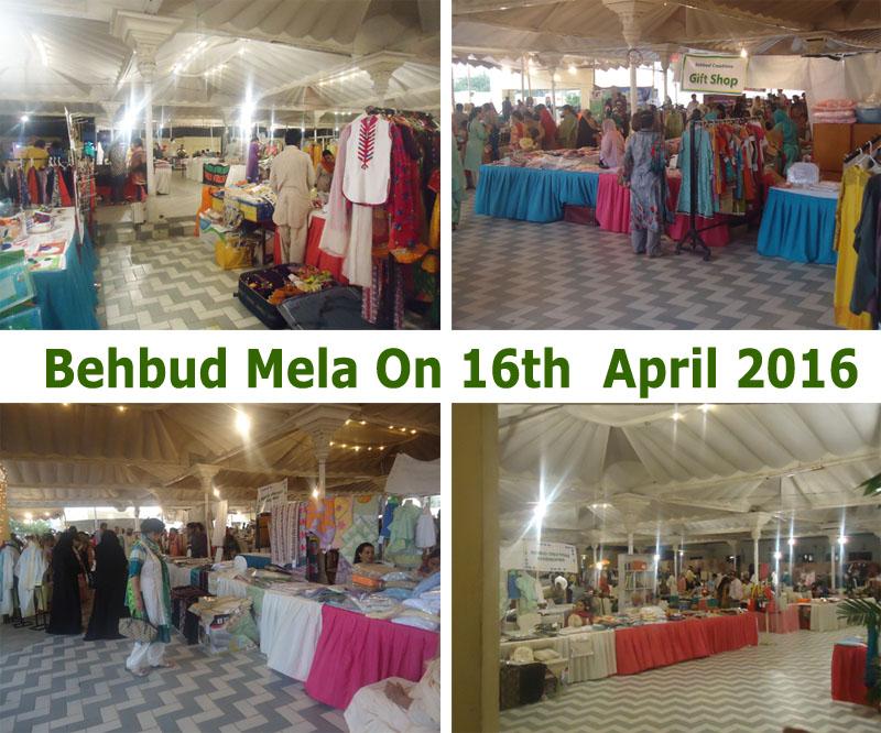 Behbud Mela