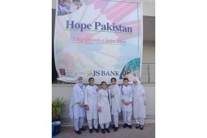Hope Pakistan