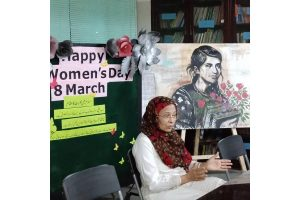 National Women's Day Ceremony